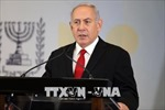 Thủ tướng Israel Benjamin Netanyahu lần thứ 12 bị thẩm vấn