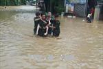 Ít nhất 6 người chết và mất tích do mưa lũ tại Nghệ An và Sơn La