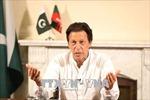Ông Imran Khan trở thành thủ tướng mới của Pakistan