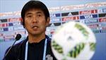 HLV Moriyasu Hajime: 'Olympic Việt Nam là đối thủ mạnh, có đẳng cấp cao'