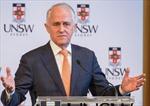 Sóng gió trên chính trường Australia