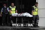 Điều tra vụ tấn công đồn cảnh sát Catalonia theo hướng 'khủng bố'
