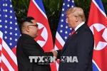 Tổng thống Trump 'rất có thể' sẽ gặp lại nhà lãnh đạo Triều Tiên