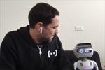 Nhật Bản thử nghiệm robot tích hợp trí tuệ nhân tạo trong dạy tiếng Anh