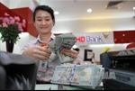 Tỷ giá trung tâm sáng 21/8 giảm 5 đồng, giá đồng USD giảm mạnh