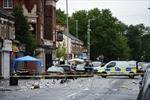 Hai vụ xả súng liên tiếp tại London, 3 người bị thương