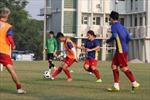 HLV Park Hang Seo sử dụng đội hình dự bị đấu Olympic Nepal?