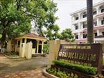 Tổ công tác xác minh kết quả thi Toán, Lịch sử cao bất thường tại Lạng Sơn