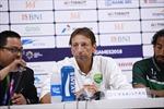 Asiad 2018: HLV Olympic Pakistan khâm phục đẳng cấp của Olympic Việt Nam