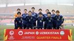 ASIAD 2018:  U23 Nhật Bản với U23 Nepal (19h00 ngày 14/8, sân Wibawa Mukti)