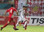 'Văn Đức hay từ CLB SLNA đến U23 Việt Nam'