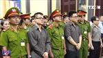Xét xử nhóm đối tượng của tổ chức phản động 'Chính phủ quốc gia Việt Nam lâm thời'