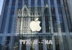 Apple chính thức trở thành tập đoàn nghìn tỷ USD