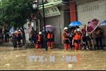 Hơn 50 người thương vong do mưa lớn và lũ quét ở Cam Túc, Trung Quốc