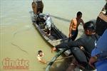 Hải Phòng: Chìm sà lan, một người thiệt mạng