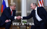 Tổng thống Mỹ mời Tổng thống Nga thăm Washington