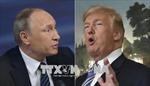 Thượng đỉnh Nga-Mỹ: Kỳ vọng về một thế giới an toàn hơn