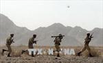 Iran: 11 thành viên IRGC thiệt mạng trong vụ đụng độ tại biên giới