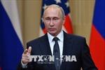 Nga có thể cho phép Mỹ tham gia thẩm vấn 'nghi phạm' can thiệp bầu cử