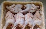 Cần có giải pháp kiểm soát gà siêu rẻ '5 không'