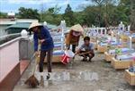 Nhiều hoạt động kỷ niệm Ngày Thương binh - Liệt sỹ tại Quảng Trị