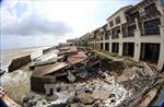 Phòng chống xói lở bờ biển Nam miền Trung: Bài cuối - Tiến hành đồng bộ và toàn diện các giải pháp