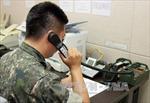 Hai miền Triều Tiên được khôi phục đường dây liên lạc quân sự