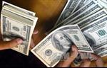 Tỷ giá trung tâm giảm 10 đồng, đồng bảng Anh tiếp đà tăng