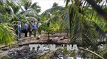 Đã bắt được nghi can giết hại 3 người trong một gia đình ở Tiền Giang