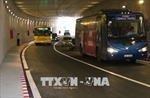 TP Hồ Chí Minh gỡ 'điểm nghẽn' tại các dự án giao thông trọng điểm