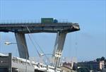 Công ty Autostrade per l'Italia chi 500 triệu euro hỗ trợ thành phố Genoa sau vụ sập cầu cạn