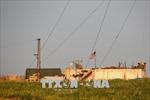 Mỹ huỷ bỏ cam kết tài trợ 200 triệu USD cho dự án ổn định Syria