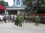 Xác định danh tính hung thủ nổ súng làm 3 người tử vong ở Điện Biên