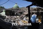 Thêm một trận động đất 6,3 độ Richter tại đảo Lombok, Indonesia