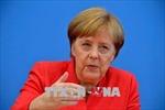 Thủ tướng Đức thận trọng trước cuộc gặp Tổng thống Nga