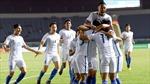 Giải mã 'hiện tượng' Olympic Malaysia