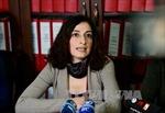 Thổ Nhĩ Kỳ dỡ bỏ lệnh cấm rời khỏi nước này đối với nữ nhà báo Đức