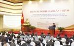 Đẩy mạnh ba trụ cột của ngành Ngoại giao hướng đến nền ngoại giao toàn diện, hiện đại