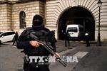 Lại xảy ra tấn công bằng dao tại miền Nam nước Pháp