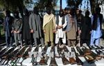 Phiến quân Taliban bắt cóc 3 xe khách ở miền Bắc Afghanistan