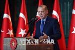 Tổng thống Thổ Nhĩ Kỳ cáo buộc phương Tây khiến đồng nội tệ sụt giá