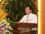Đối ngoại Quốc hội, góp phần nâng cao vị thế Việt Nam trên trường quốc tế