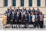 Kết thúc khóa họp thứ 70 Ủy ban Luật pháp quốc tế ILC