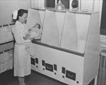 Bí ẩn dịch bệnhmù lòa hoành hành trẻ sơ sinh Mỹ