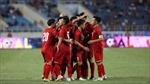 Chốt danh sách, Olympic Việt Nam sẵn sàng cho Asiad 18