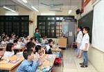 Sĩ số học sinh lớp 1 lên tới trên 60 em/lớp, Sở GD- ĐT Hà Nội yêu cầu điều chỉnh