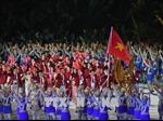 Ngày thi đấu chính thức đầu tiên của Asiad 18, niềm hy vọng vàng Việt Nam ra quân