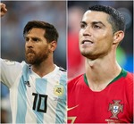 Vì Messi và Ronaldo, cặp vợ chồng 'đầu ấp tay gối suốt 14 năm' đưa nhau ra tòa