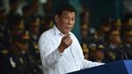 Tổng thống Duterte phản pháo Mỹ vì bị ngăn mua tàu ngầm Nga