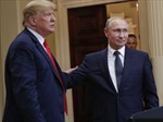 Phần lớn người Mỹ vẫn coi Nga là kẻ thù số 1
